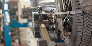 Tp Consulting: Zlaté časy automobilového průmyslu střídají časy změn
