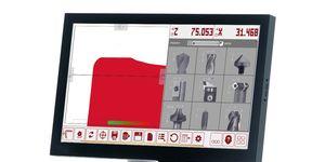 Měřicí a seřizovací přístroje EZset