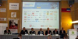 Pozvánka na 18.ročník tradiční konference o trendech automobilového průmyslu, konané v Brně 20.10.2021
