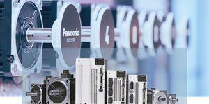 Panasonic na MSV připravuje novinky ze servopohonů a laserového popisování