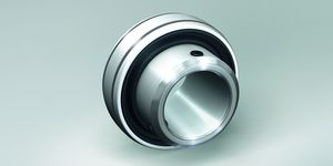 Ložiskové jednotky Self-Lube® od NSK ušetří ocelárně 292 136 EUR ročně