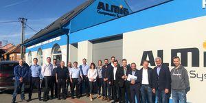 Rozhovor: Představení kompresorů ALMiG