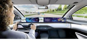 Ovládat auto jako mobil: Continental v Brandýse zavádí do výroby nejnovější trendy u automobilových displejů