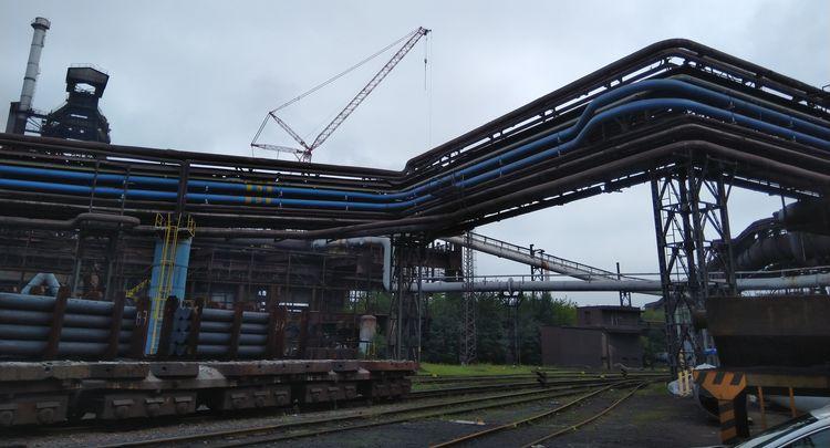 TÜV SÜD CZECH: Bezpečnost při používání a provozu ocelových konstrukcí je klíčová. Naši inspektoři se postarají o kompletní servis.