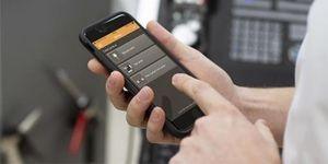 Renishaw: obráběcí stroje za miliony korun ovládá obyčejný mobil