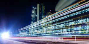 Tváří v tvář budoucnosti za pomoci správy dat