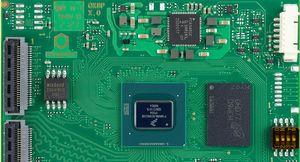 Zcela nový modul Qseven: s procesorem NXP i.MX 8
