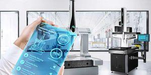 Efektivní řešení pro kontrolu kvality ve výrobním prostředí