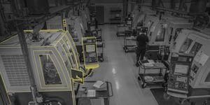 Automatizace strojírenské výroby