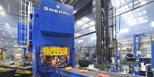 MSV Metal Studénka modernizovala výrobu