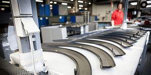 Pět silných firem se přejmenovalo, a vytvořilo tak novou značku Teijin Automotive Technologies